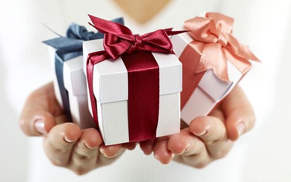 Quà tặng khách hàng 3