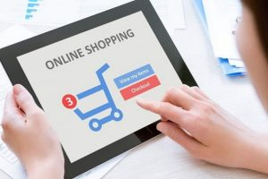 Mua sắm Online là sự lựa chọn hàng đầu của giới trẻ hiện nay