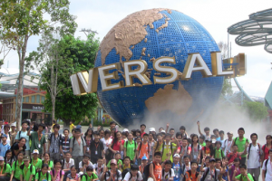 Chương trình trại hè Singapore