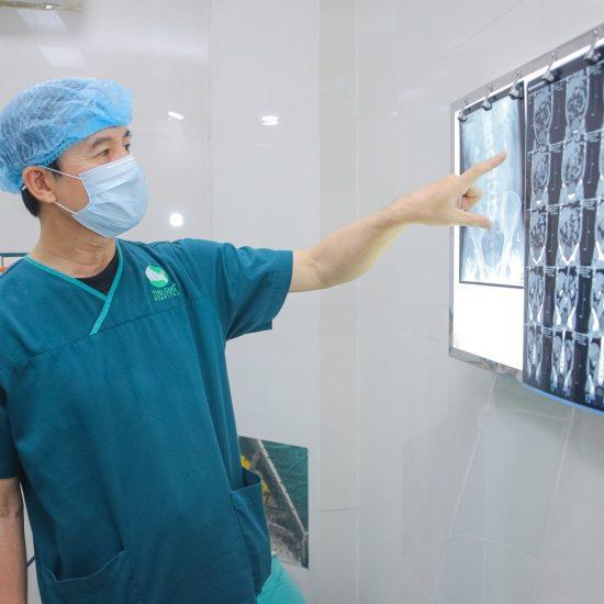 Hospitals and medical centers uniform