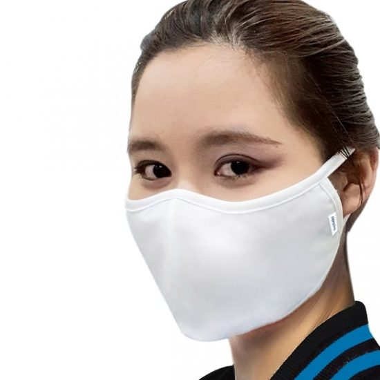 Fabric face masks – Anti-bacterial and Droplet resistant masks