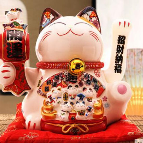 Lucky Cats