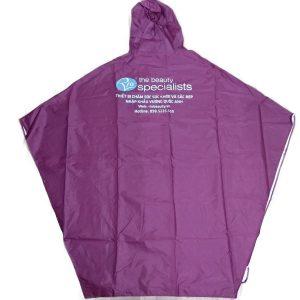 Raining coats