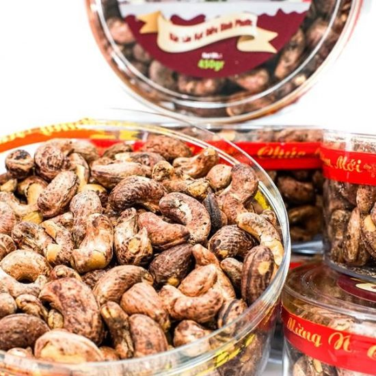 PRODUCTS FROM CASHEW NUTS